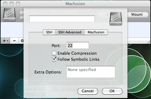 Macfusion_ssh_advanced_tab